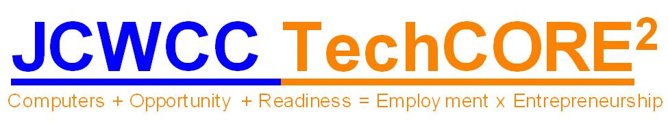TechCORE2 main logo