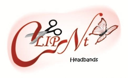 CLIP-Nt Headbands offer headbands that Clip-in the hair