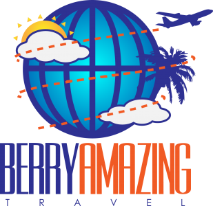 Berry Amazing Travel