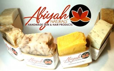 Abiyah Naturals