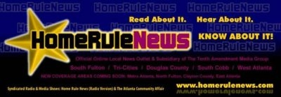 Home Rule News (Online Newspaper for Greater West Metro Atlanta)