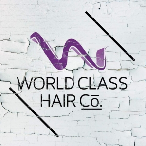 "WORLD CLASS HAIR CARE ""VIRGIN HAIR EXTENSIONS"""