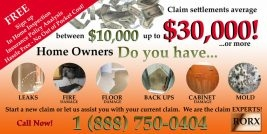 Homeowners & Business Owners, Stop giving away $10,000s!