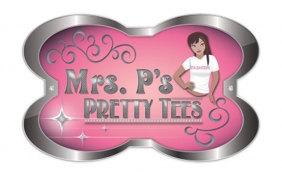 Mrs. P's Pretty Tees