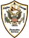 Alpha & Omega Protective Services LLC DCJS 11-5560