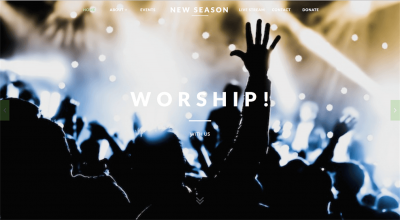 New Season Family Worship Center