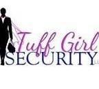 Tuff Girl Security logo