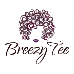 Breezy Tee--Handmade Jersey Hair Products & Lifestyle Accessories