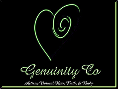 Genuinity Cosmetics