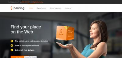 Web Design and PC Repair in Atlanta