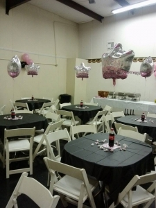 Event Rental Space