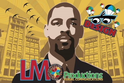LMo Productions Visual Communications/Graphic Designs