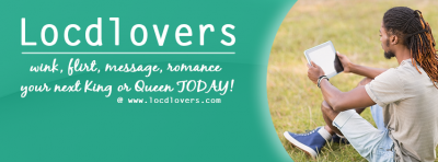 LocdLovers, a NEW dating experience!`