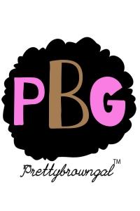 PrettyBrownGal Tees