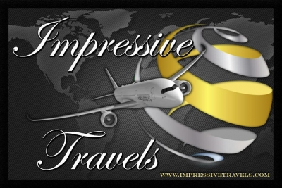 IMPRESSIVE TRAVELS