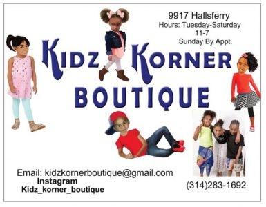 Kidz Korner Boutique