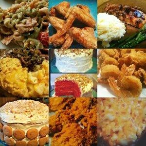 FOOD By Amelia