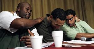 Prison Debate Team Trounces Harvard Debate Team In Highly Anticipated Match-Up