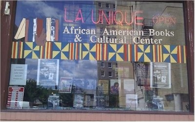 Only 54 Black Owned Bookstores Remain in America