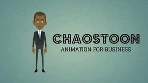 CHAOSTOON Animated Business Video