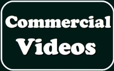 Video Commercials and Clips