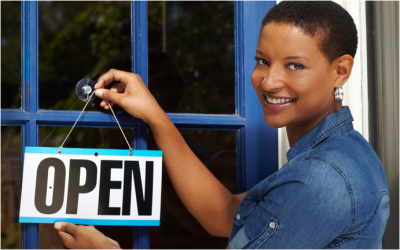 Women are Leading the Rise of Black-Owned Businesses